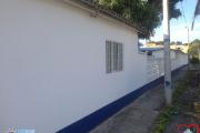 MEJORAMIENTO DE INFRAESTRUCTURA HOSPITALARIA - MURO SECTOR RIO